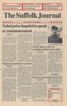 Suffolk Journal Vol. 53, No. 23, 4/19/1995