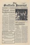 Suffolk Journal Vol. 54, No. 6, 10/18/1995