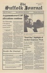 Suffolk Journal Vol. 54, No. 7, 10/25/1995