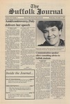 Suffolk Journal Vol. 54, No. 8, 11/01/1995