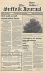 Suffolk Journal Vol. 54, No. 11, 12/06/1995