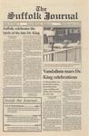 Suffolk Journal Vol. 54, No. 12, 1/24/1996
