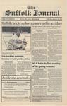 Suffolk Journal Vol. 54, No. 13, 1/31/1996