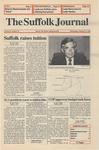 Suffolk Journal Vol. 54, No. 16, 2/28/1996