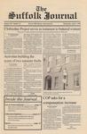 Suffolk Journal Vol. 54, No. 19, 4/03/1996