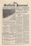 Suffolk Journal Vol. 54, No. 20, 4/10/1996