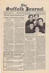 Suffolk Journal Vol. 54, No. 21, 4/17/1996