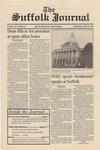 Suffolk Journal Vol. 54, No. 22, 4/24/1996