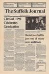 Suffolk Journal Vol. 55, No. 0, 06/17/1996