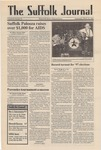 Suffolk Journal Vol. 55, No. 19, 3/19/1997