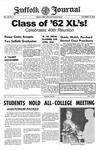 Newspaper- Suffolk Journal Special Issue, 10/19/2002
