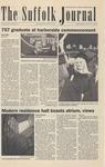 Newspaper- Suffolk Journal Vol. 63, No. 1, 6/11/2003