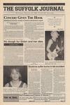 Newspaper- Suffolk Journal Vol. 59, No. 16, 02/16/2000