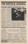 Newspaper- Suffolk Journal Vol. 59, No. 25, 6/21/2000