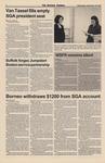 Newspaper- Suffolk Journal Vol. 60, No. 2, 9/20/2000