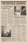 Newspaper- Suffolk Journal Vol. 60, No. 11, 12/06/2000