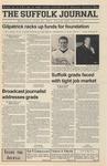 Newspaper- Suffolk Journal Vol. 60, No. 24, 6/20/2001