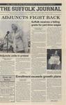 Newspaper- Suffolk Journal Vol. 61, No. 8, 11/07/2001