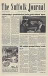 Newspaper- Suffolk Journal Vol. 64, No. 14, 1/28/2004