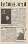 Newspaper- Suffolk Journal Vol. 64, No. 16, 2/11/2004