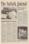 Newspaper- Suffolk Journal Vol. 64, No. 17, 2/18/2004