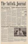 Newspaper- Suffolk Journal Vol. 64, No. 19, 3/3/2004