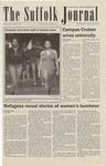 Newspaper- Suffolk Journal Vol. 64, No. 20, 3/10/2004