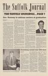 Newspaper- Suffolk Journal Vol. 64, No. 22, 3/31/2004