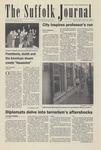 Newspaper- Suffolk Journal Vol. 64, No. 24, 4/14/2004