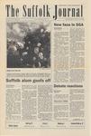 Newspaper- Suffolk Journal Vol. 65, No. 4, 10/06/2004