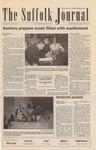 Newspaper- Suffolk Journal Vol. 65, No. 6, 10/20/2004