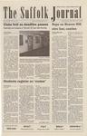 Newspaper- Suffolk Journal Vol. 65, No. 9, 11/17/2004