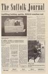 Newspaper- Suffolk Journal Vol. 65, No. 10, 12/01/2004
