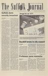 Newspaper- Suffolk Journal Vol. 65, No. 11, 12/08/2004