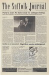 Newspaper- Suffolk Journal Vol. 65, No. 13, 02/02/2005