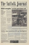 Newspaper- Suffolk Journal Vol. 65, No. 14, 02/09/2005