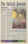 Newspaper- Suffolk Journal Vol. 65, No. 20, 4/13/2005