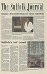 Newspaper- Suffolk Journal Vol. 66, No. 2, 9/21/2005