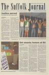 Newspaper- Suffolk Journal Vol. 66, No. 3, 9/28/2005