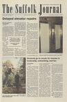 Newspaper- Suffolk Journal Vol. 66, No. 4, 10/06/2005