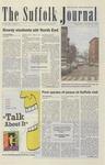 Newspaper- Suffolk Journal Vol. 66, No. 5, 10/12/2005