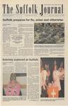 Newspaper- Suffolk Journal Vol. 66, No. 6, 10/19/2005