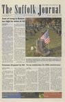 Newspaper- Suffolk Journal Vol. 66, No. 8, 11/10/2005