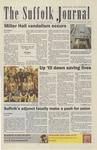 Newspaper- Suffolk Journal Vol. 66, No. 9, 11/16/2005