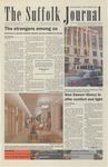 Newspaper- Suffolk Journal Vol. 66, No. 11, 12/07/2005