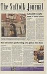 Newspaper- Suffolk Journal Vol. 66, No. 13, 2/1/2006