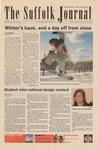 Newspaper- Suffolk Journal Vol. 66, No. 14, 2/8/2006