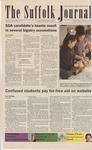 Newspaper- Suffolk Journal Vol. 66, No. 16, 2/22/2006