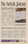 Newspaper- Suffolk Journal Vol. 66, No. 17, 3/1/2006