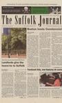 Newspaper- Suffolk Journal Vol. 67, No. 2, 09/21/2006